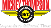 Mickey Thompson Tyres Yeppoon