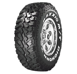 Maxxis MT764 Bighorn 4WD Tyre